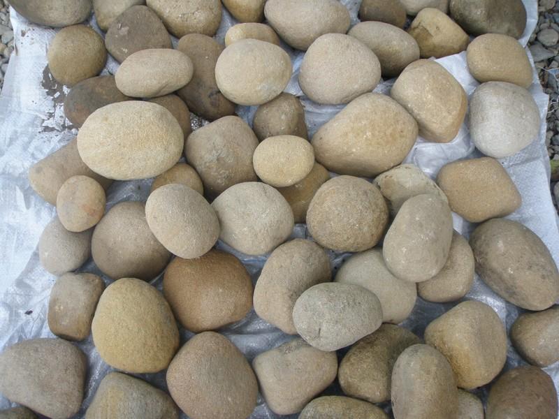 Песчаник круглый купить