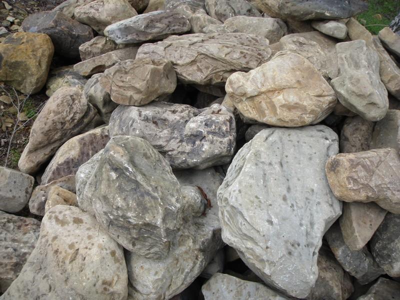 Купить камень для ландшафтного дизайна оптом