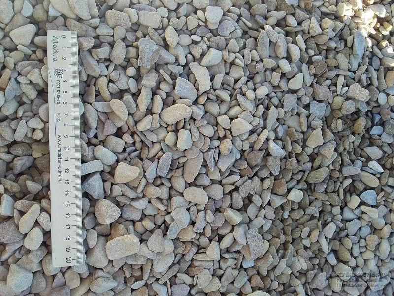 Купить галтованный камень песчаник, песчаную галтовку