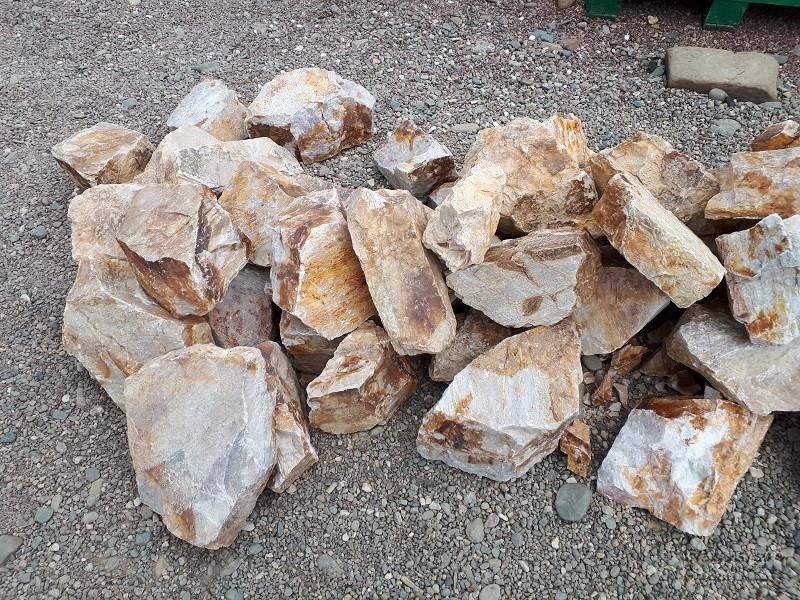 Купить камень медовый мрамор оптом от поставщика по низкой цене с доставкой