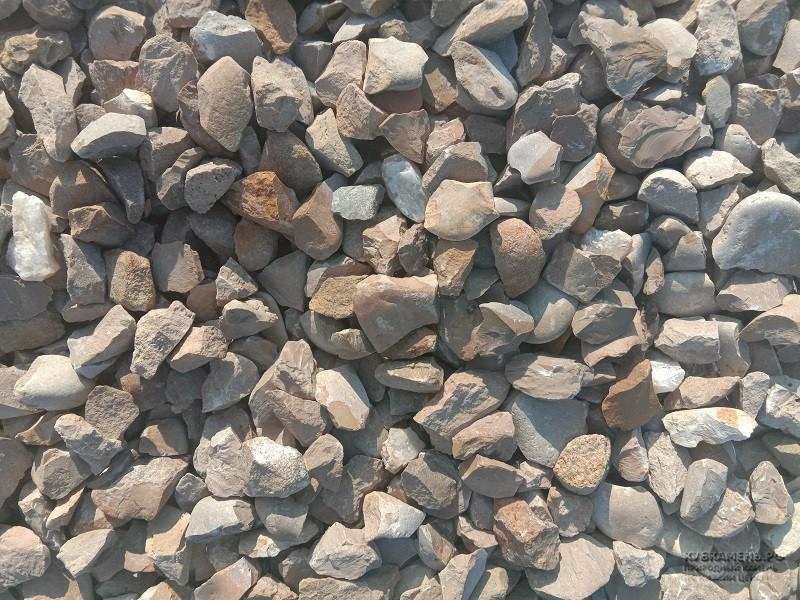 Кофейная каменная крошка